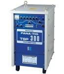 松下焊机YC-300TSP-<P>产品名称:唐山松下直流氩弧焊机/TIG焊机/脉冲氩弧焊机/手工钨极氩弧焊机</P> <P>产品型号: YC-300TSP   <BR>可焊材料: 不锈钢、低碳钢、高强钢及Cr-Mo钢、铜   <BR>简要说明:广泛应用于石油化工、压力容器、电力建设、不锈钢制品等多种行业 <BR><BR></P>